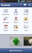 Facebook v2.9.3 Application for Android Mobile Phone