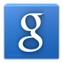 Google Search Application for Android Mobile Phone