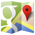Maps Application for Android Mobile Phone