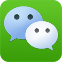 WeChat Application for Android Mobile Phone