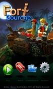 Fort Courage Game for Android Mobile Phone