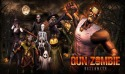 Gun Zombie: Halloween Game for Android Mobile Phone