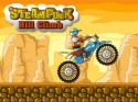 Steampunk: Hill Climb Game for Android Mobile Phone