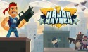 Major Mayhem Game for Android Mobile Phone