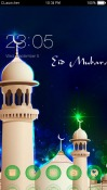 Ramadan Eid CLauncher Theme for Android Mobile Phone